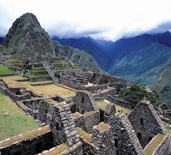 Big Five Peru