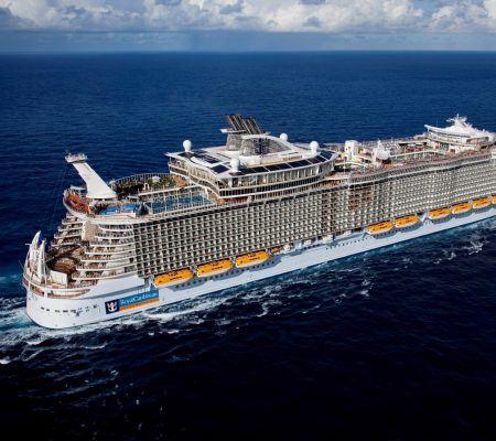 Royal Caribbean: 7-Day Western Caribbean Cruise